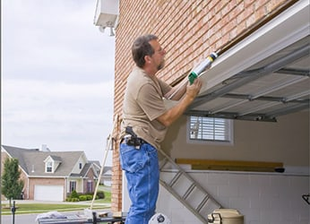 Garage Door Maintenance Image