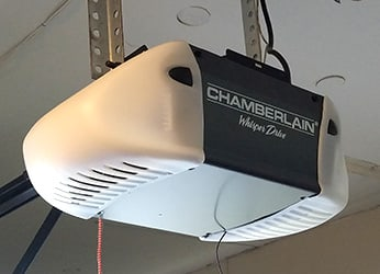 Garage Door Opener Image