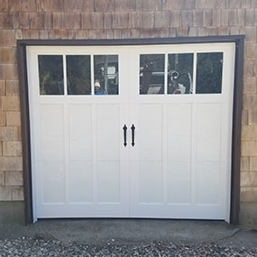 garage door installation 3