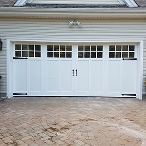 garage door installation 7