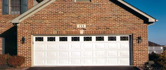 Gadco 9001 Vinyl Garage Door